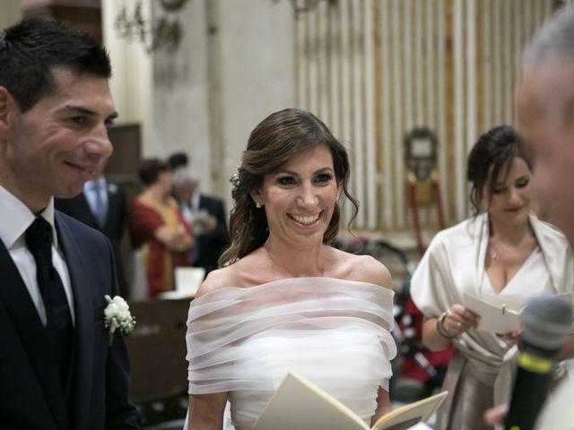 Il matrimonio di Andrea e Fausta a Lecce, Lecce 29