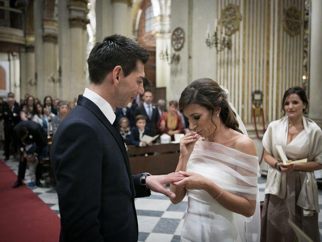 Il matrimonio di Andrea e Fausta a Lecce, Lecce 30