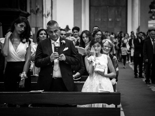 Il matrimonio di Andrea e Fausta a Lecce, Lecce 31