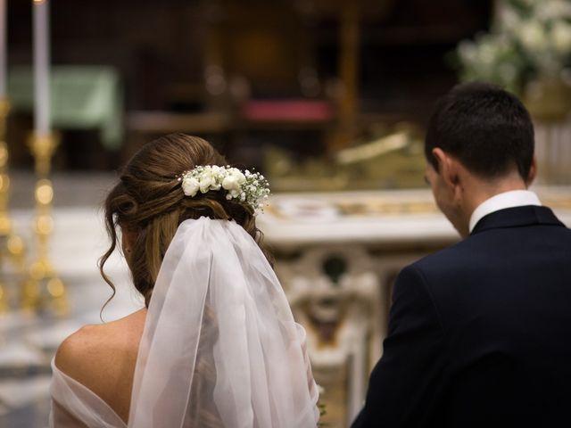 Il matrimonio di Andrea e Fausta a Lecce, Lecce 32
