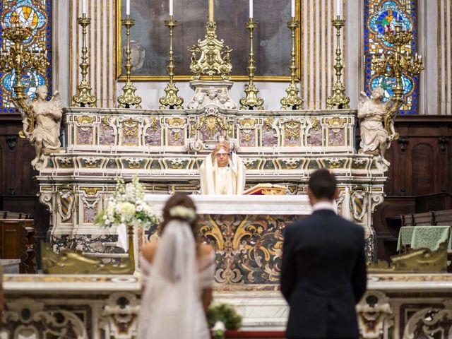 Il matrimonio di Andrea e Fausta a Lecce, Lecce 33