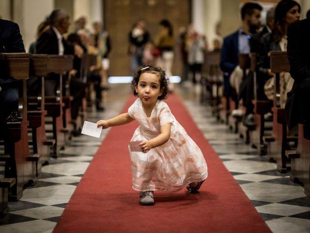 Il matrimonio di Andrea e Fausta a Lecce, Lecce 34