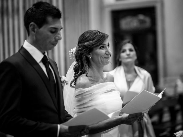 Il matrimonio di Andrea e Fausta a Lecce, Lecce 35