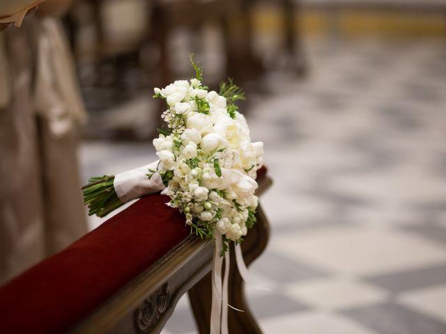 Il matrimonio di Andrea e Fausta a Lecce, Lecce 36