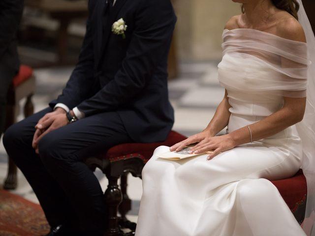 Il matrimonio di Andrea e Fausta a Lecce, Lecce 37