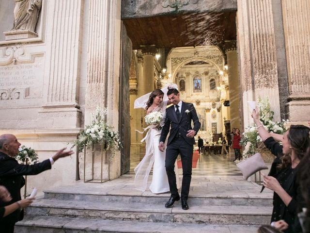 Il matrimonio di Andrea e Fausta a Lecce, Lecce 39