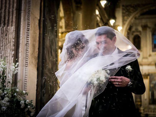 Il matrimonio di Andrea e Fausta a Lecce, Lecce 40