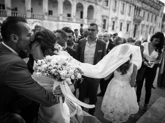 Il matrimonio di Andrea e Fausta a Lecce, Lecce 41