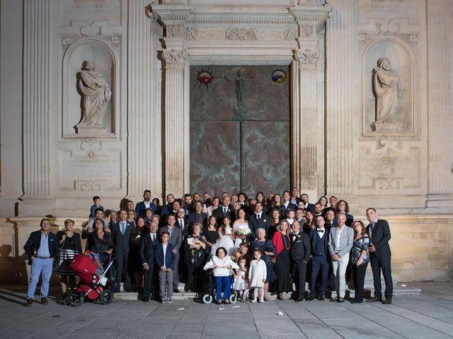 Il matrimonio di Andrea e Fausta a Lecce, Lecce 42