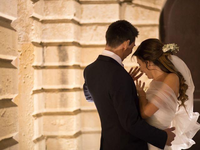 Il matrimonio di Andrea e Fausta a Lecce, Lecce 45