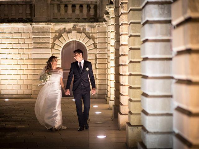 Il matrimonio di Andrea e Fausta a Lecce, Lecce 46