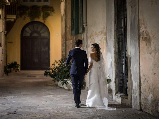 Il matrimonio di Andrea e Fausta a Lecce, Lecce 47