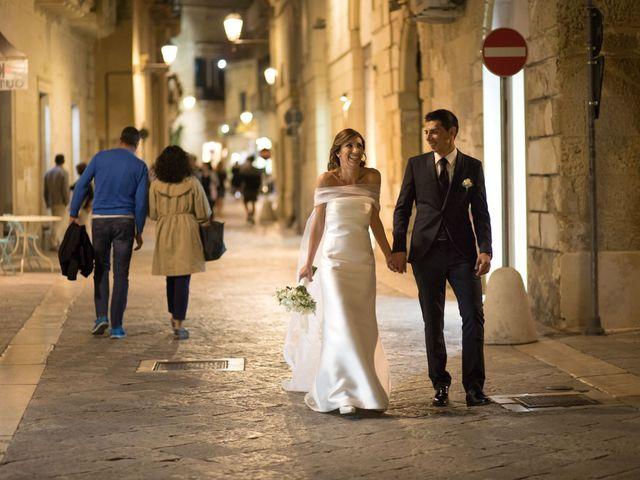 Il matrimonio di Andrea e Fausta a Lecce, Lecce 48