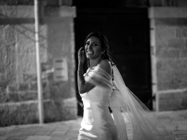 Il matrimonio di Andrea e Fausta a Lecce, Lecce 49