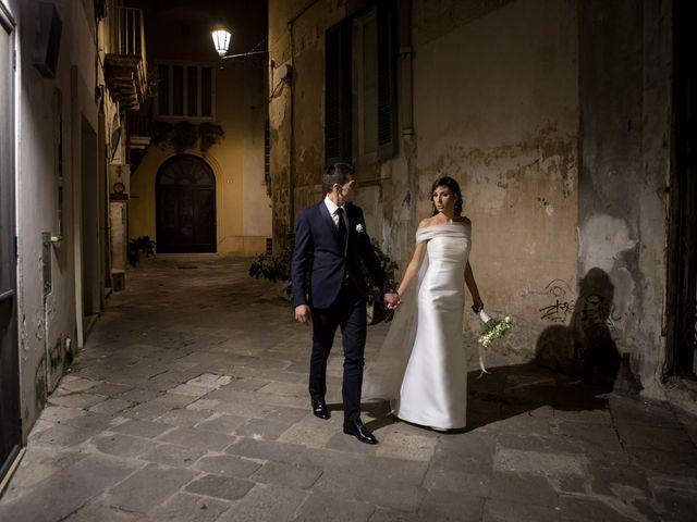 Il matrimonio di Andrea e Fausta a Lecce, Lecce 50
