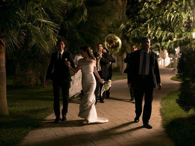 Il matrimonio di Andrea e Fausta a Lecce, Lecce 52