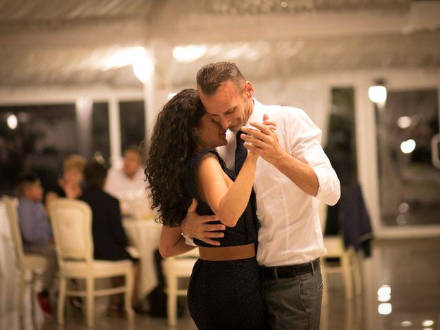 Il matrimonio di Andrea e Fausta a Lecce, Lecce 53