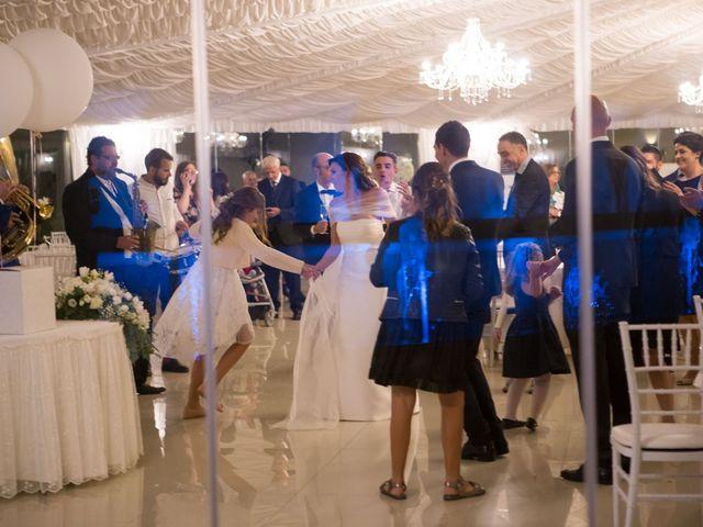 Il matrimonio di Andrea e Fausta a Lecce, Lecce 54