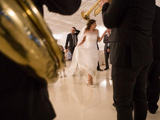 Il matrimonio di Andrea e Fausta a Lecce, Lecce 55