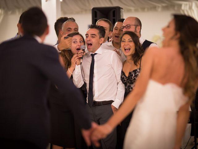 Il matrimonio di Andrea e Fausta a Lecce, Lecce 64