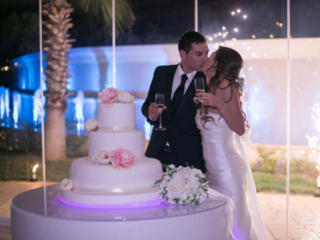Il matrimonio di Andrea e Fausta a Lecce, Lecce 71