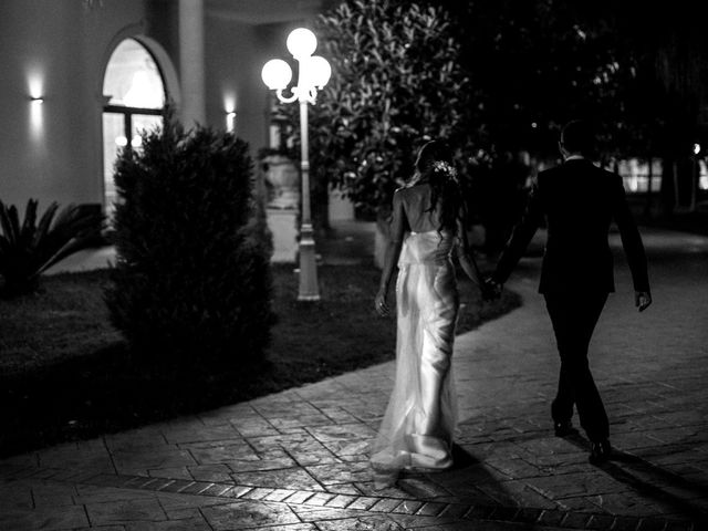 Il matrimonio di Andrea e Fausta a Lecce, Lecce 74
