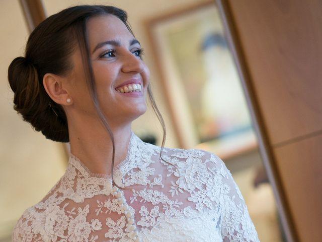Il matrimonio di Carmine e Lisa a Montecchio Maggiore, Vicenza 3