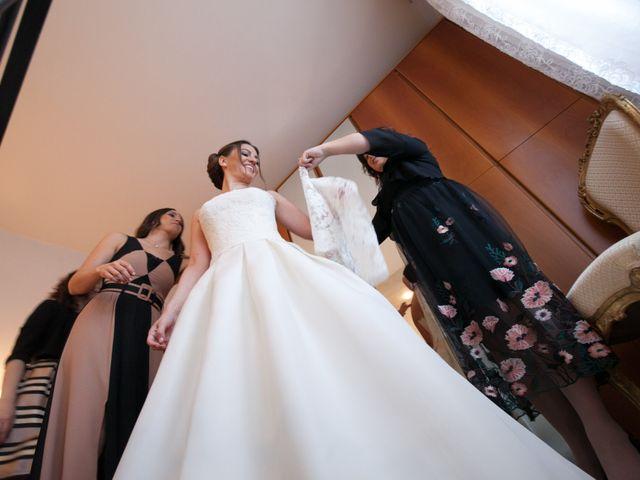 Il matrimonio di Carmine e Lisa a Montecchio Maggiore, Vicenza 6