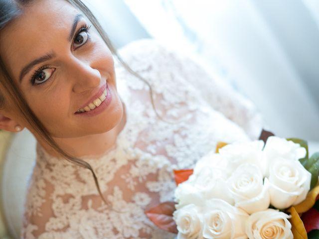 Il matrimonio di Carmine e Lisa a Montecchio Maggiore, Vicenza 7