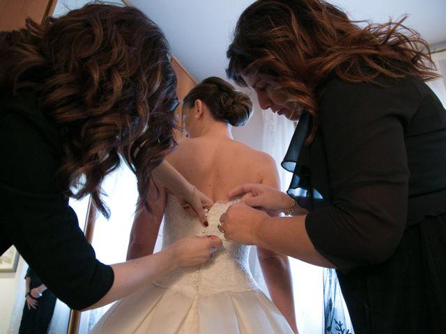 Il matrimonio di Carmine e Lisa a Montecchio Maggiore, Vicenza 13
