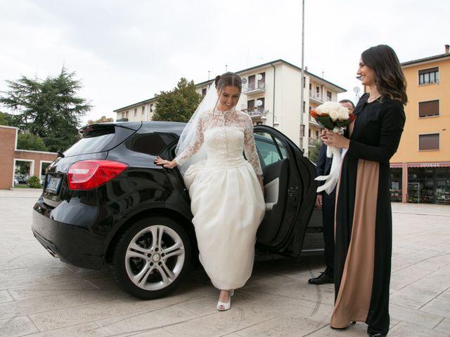 Il matrimonio di Carmine e Lisa a Montecchio Maggiore, Vicenza 20