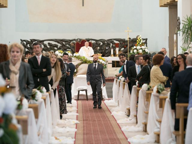 Il matrimonio di Carmine e Lisa a Montecchio Maggiore, Vicenza 22