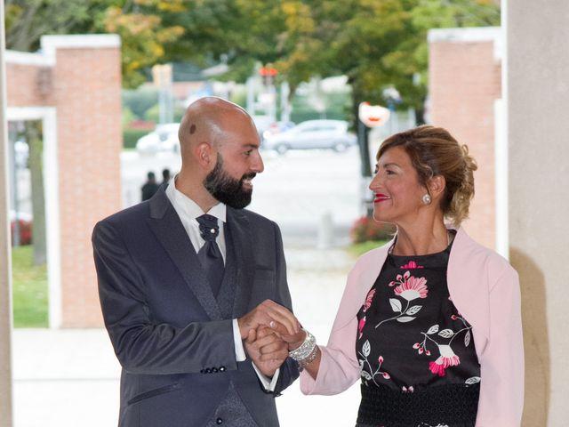 Il matrimonio di Carmine e Lisa a Montecchio Maggiore, Vicenza 23