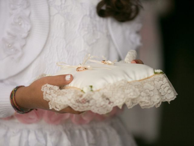 Il matrimonio di Carmine e Lisa a Montecchio Maggiore, Vicenza 26