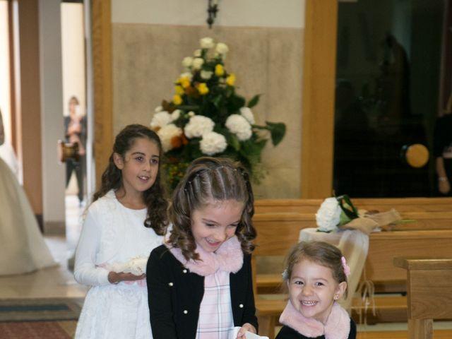 Il matrimonio di Carmine e Lisa a Montecchio Maggiore, Vicenza 27
