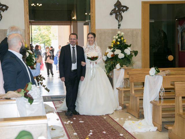 Il matrimonio di Carmine e Lisa a Montecchio Maggiore, Vicenza 28