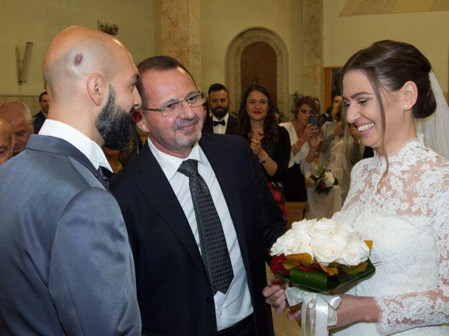 Il matrimonio di Carmine e Lisa a Montecchio Maggiore, Vicenza 29