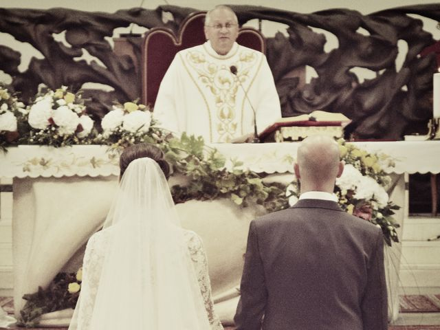 Il matrimonio di Carmine e Lisa a Montecchio Maggiore, Vicenza 31