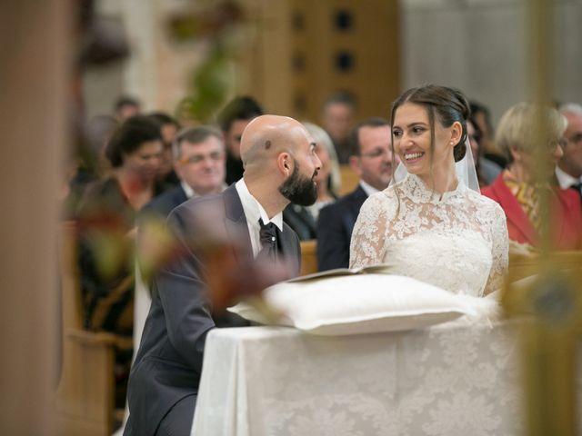 Il matrimonio di Carmine e Lisa a Montecchio Maggiore, Vicenza 32