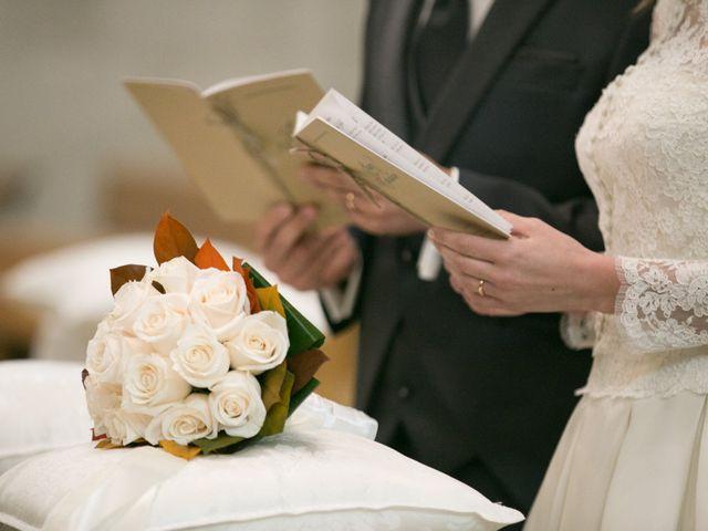 Il matrimonio di Carmine e Lisa a Montecchio Maggiore, Vicenza 33