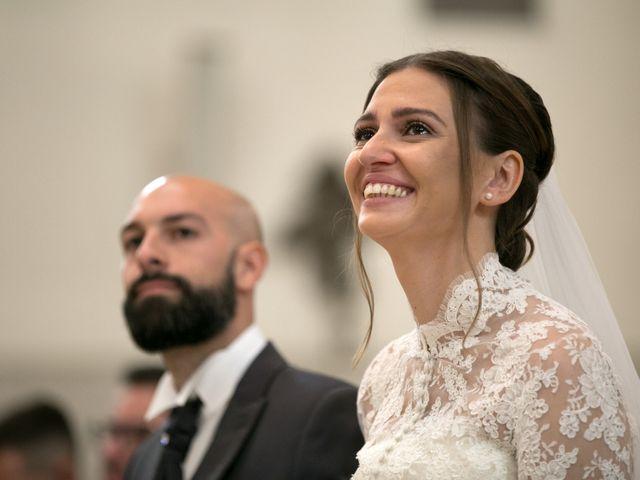 Il matrimonio di Carmine e Lisa a Montecchio Maggiore, Vicenza 34