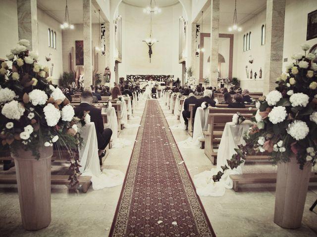Il matrimonio di Carmine e Lisa a Montecchio Maggiore, Vicenza 35