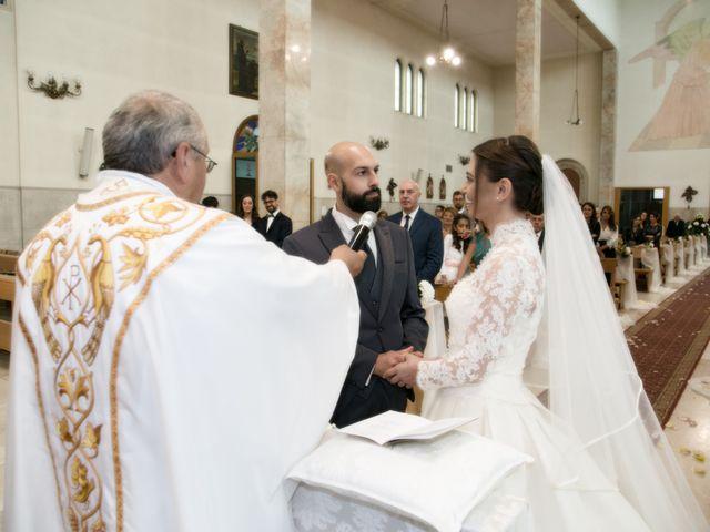 Il matrimonio di Carmine e Lisa a Montecchio Maggiore, Vicenza 36