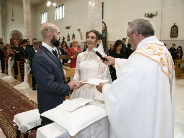 Il matrimonio di Carmine e Lisa a Montecchio Maggiore, Vicenza 37