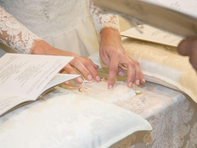 Il matrimonio di Carmine e Lisa a Montecchio Maggiore, Vicenza 38
