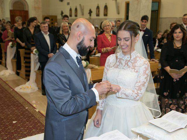 Il matrimonio di Carmine e Lisa a Montecchio Maggiore, Vicenza 39