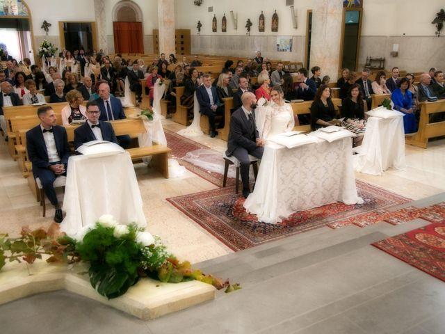 Il matrimonio di Carmine e Lisa a Montecchio Maggiore, Vicenza 40