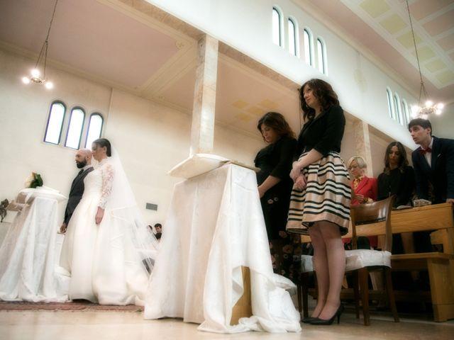 Il matrimonio di Carmine e Lisa a Montecchio Maggiore, Vicenza 41