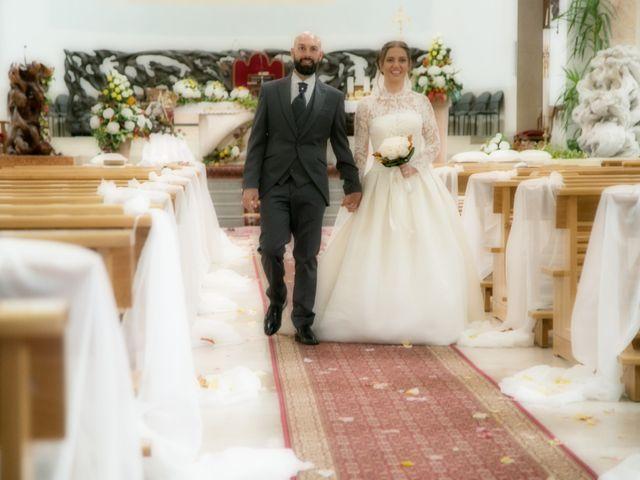 Il matrimonio di Carmine e Lisa a Montecchio Maggiore, Vicenza 43