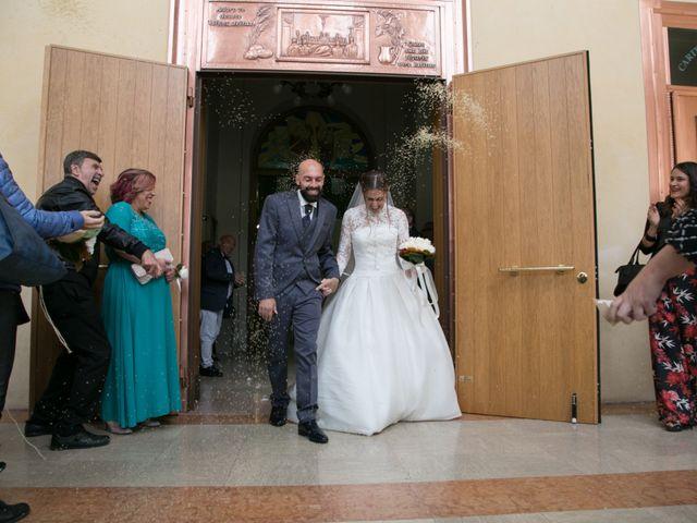 Il matrimonio di Carmine e Lisa a Montecchio Maggiore, Vicenza 44